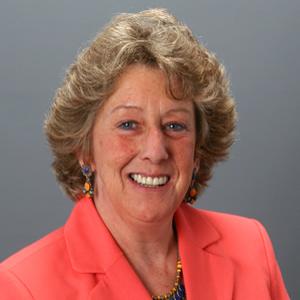 Elizabeth Woelfel