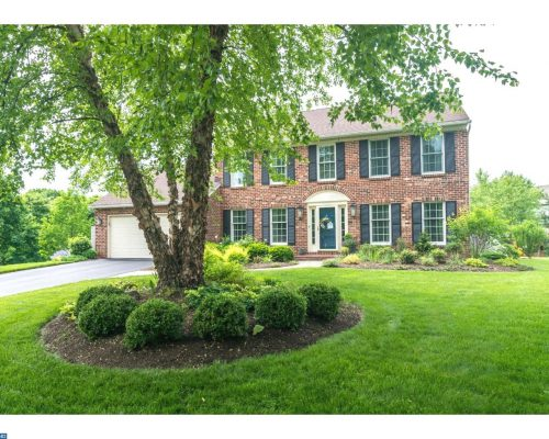 427 Shoemaker Way Lansdale, PA 19446