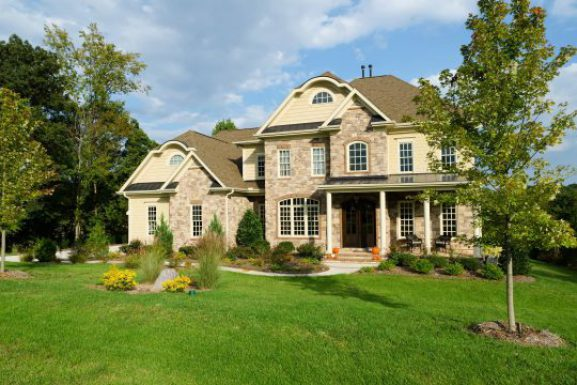 New Construction Homes in Delaware County